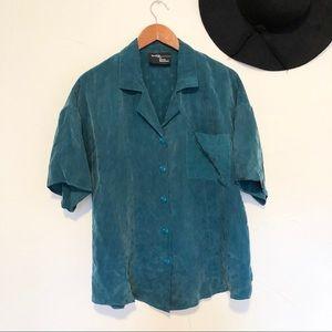 Tops - Rayon blouse